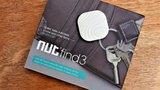 Nut 3 Smart Bluetooth keyfinder (Wit)_