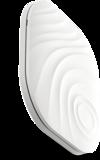 Nut 3™ Smart Bluetooth keyfinder (Wit)