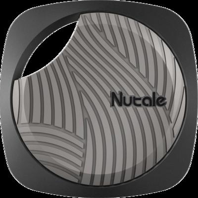 Nut 4 Smart Bluetooth keyfinder (Zwart)