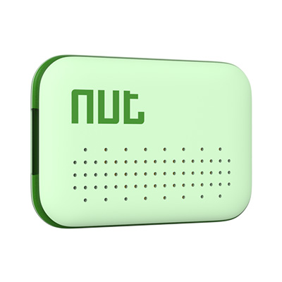 Nut Mini Smart Bluetooth keyfinder (Groen)