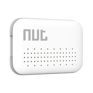 Nut Mini™ Smart Bluetooth keyfinder (Wit)
